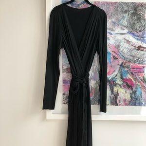 Twelfth Street Cynthia Vincent wrap dress